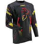 2013 Thor Core Jersey - Discount & Sale Utility ATV Jerseys
