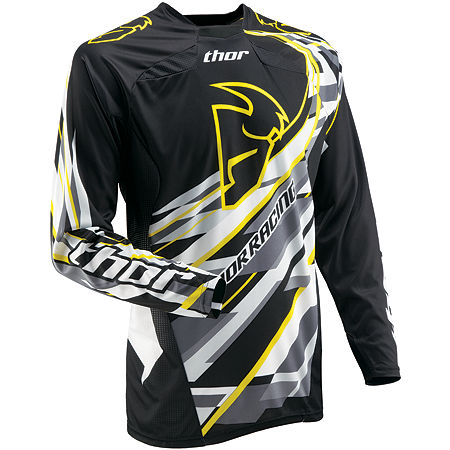 2013 Thor Core Jersey - Sweep - Main