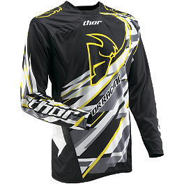 2013 Thor Core Jersey - Sweep - 2013 JT Racing Evolve Lite Jersey - Lazer