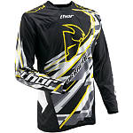 2013 Thor Core Jersey - Sweep - Discount & Sale Utility ATV Jerseys