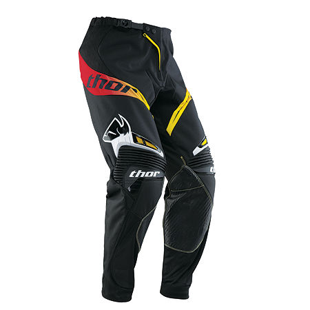2013 Thor Core Pants - Solid - Main