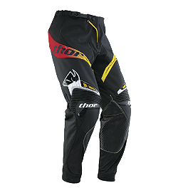 2013 Thor Core Pants - Solid - 2013 JT Racing Evolve Protek Pants - Fader