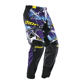 2013 Thor Core Pants - Scorpio - 2013 Thor Youth Core Jersey - Scorpio