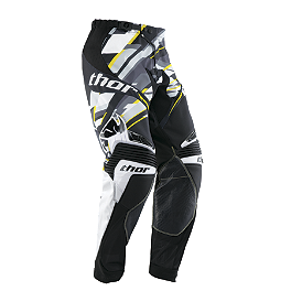2013 Thor Core Pants - Sweep - 2013 JT Racing Evolve Lite Pants - Race