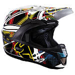 2013 Thor Force Helmet - Scorpio - Thor Utility ATV Helmets and Accessories