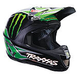 2013 Thor Force Helmet - Pro Circuit - Thor Utility ATV Off Road Helmets