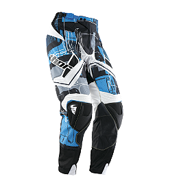 2013 Thor Flux Pants - Circuit - 2013 Thor Core Pants - Rockstar