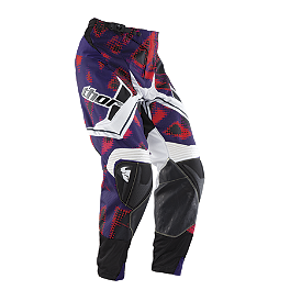 2013 Thor Flux Pants - Fiber - 2013 Thor Youth Core Pants - Scorpio