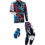 2013 Thor Phase Combo - Coil -  Dirt Bike Pants, Jersey, Glove Combos