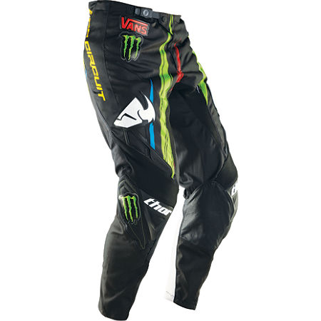 2013 Thor Phase Pro Circuit Pants - Main