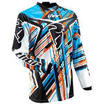 2013 Thor Phase Jersey - Stix - Thor Dirt Bike Riding Gear