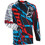 2013 Thor Phase Jersey - Coil - Thor Dirt Bike Riding Gear