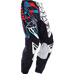 2013 Thor Phase Pants - Coil -  Dirt Bike Riding Pants & Motocross Pants