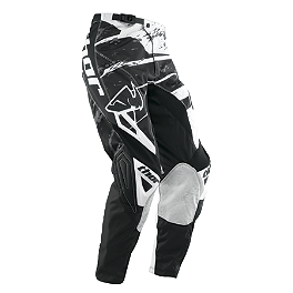 2013 Thor Phase Pants - Splatter - 2013 Scott 250 Pants - Sceptre