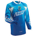2013 Thor Phase Vented Jersey - Thor Dirt Bike Riding Gear
