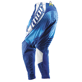 2013 Thor Phase Vented Pants - 2012 Thor Phase Pants - Amazon Vented