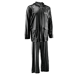 2014 Thor Rainsuit - Fox Racing Raincoat