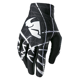 2014 Thor Void Plus Gloves - 2013 Thor Void Gloves