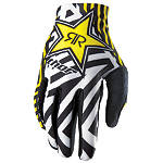 2013 Thor Void Gloves - Rockstar - Dirt Bike Gloves