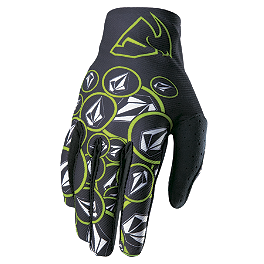 2013 Thor Void Plus Gloves - Volcom - 2013 Fox Airline Gloves