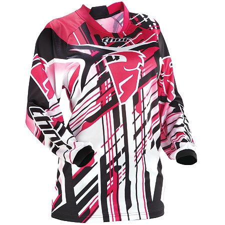 2013 Thor Women's Phase Jersey - Stix - Main