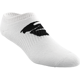 Thor Ankle Socks - 2014 Fly Racing No Show Casual Socks