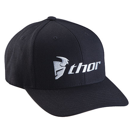 Thor Thrill Snapback Hat - Main