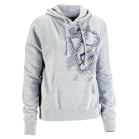Thor Women's Blurr Hoody - Main