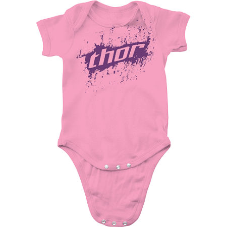 2013 Thor Infant Prima Pajamas - Main