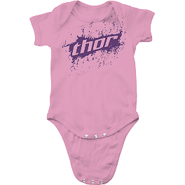 2013 Thor Infant Prima Pajamas - 2013 Thor Infant Pajamas