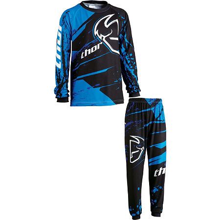 2013 Thor Youth Pajamas - Main