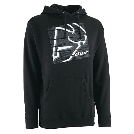 Thor Rush Fleece Hoody - Main