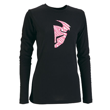 Thor Women's Long Sleeve Shae T-Shirt - Main