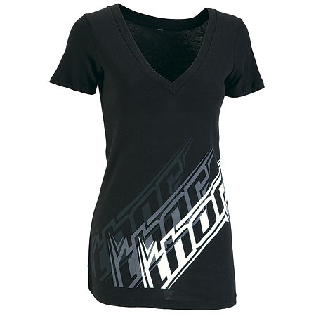 Thor Women's Second Wind V-Neck T-Shirt - Main