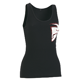 Thor Women's Sansa Tank - 2013 Factory Effex Monster Energy Complete Graphics Kit - Yamaha