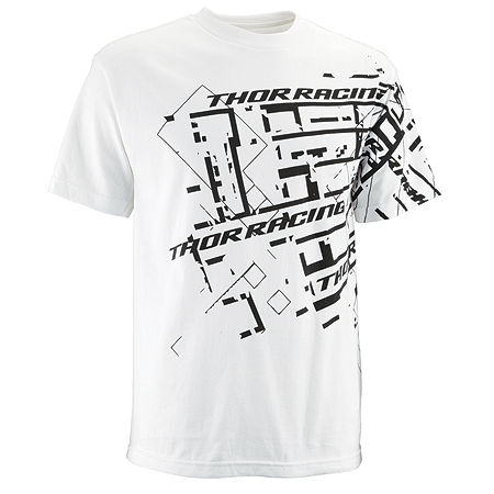 Thor Youth Schematic T-Shirt - Main