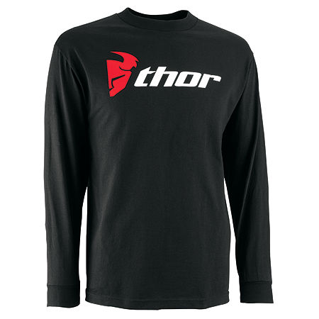Thor Youth Loud N' Proud Long Sleeve T-Shirt - Main