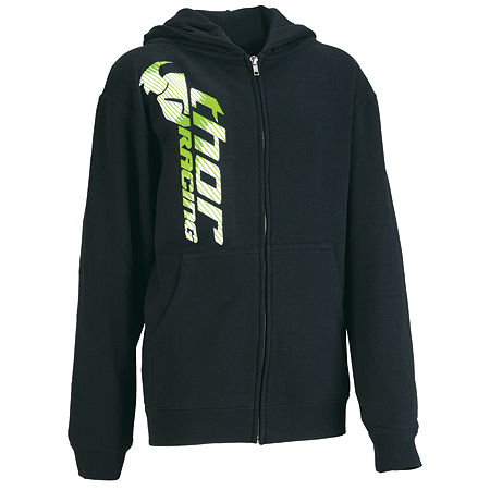 Thor Youth Racer Zip Hoody - Main