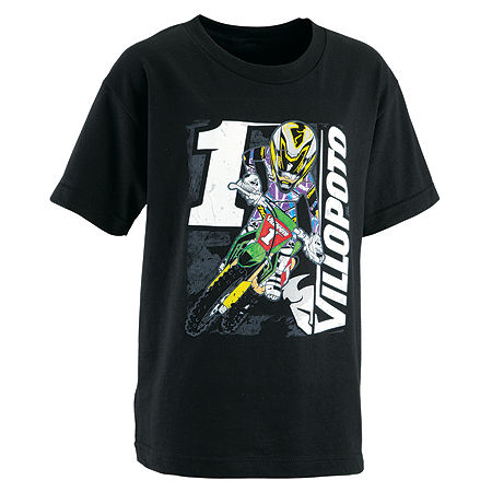 Thor Youth Villopoto T-Shirt - Main