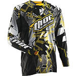 2014 Thor Core Jersey - Fragment - Thor Dirt Bike Riding Gear
