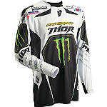 2014 Thor Core Jersey - Pro Circuit - Dirt Bike Riding Gear