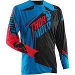 2014 Thor Core Jersey - Razor - Thor Dirt Bike Riding Gear