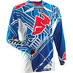 2014 Thor Core Jersey - Fusion - Thor Dirt Bike Jerseys
