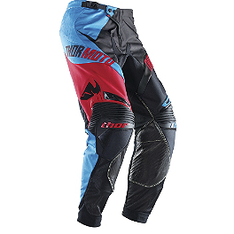 2014 Thor Core Pants - Razor - 2014 Thor Flux Pants - Shred