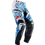 2014 Thor Core Pants - Fusion -  Dirt Bike Riding Pants & Motocross Pants