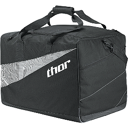 2014 Thor Equip Gear Bag - 2014 Fox 180 Gear Bag - Given