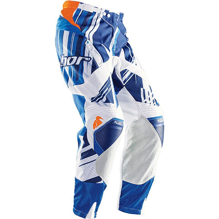 2014 Thor Flux Pants - Shred - Main