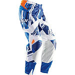 2014 Thor Flux Pants - Shred - In The Boot Dirt Bike Pants