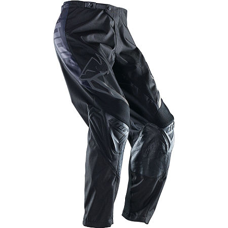 2014 Thor Phase Pants - Blackout - Main