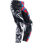 2014 Thor Phase Pants - Volcom Paradox - Thor Dirt Bike Riding Gear